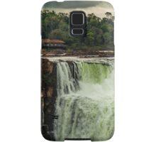 Iguazu Falls - The Top Samsung Galaxy Case/Skin
