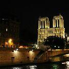 Notre Dame de Paris by Durotriges