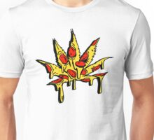 Mary J Pizza Unisex T-Shirt