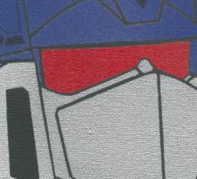 soundwave superior Sticker