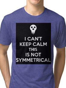 SYMMETRY Tri-blend T-Shirt