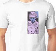 Tron portrait Unisex T-Shirt