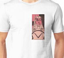 Sark portrait Unisex T-Shirt