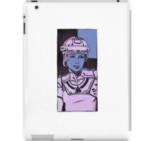 Yori portrait iPad Case/Skin