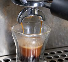 Espresso by Aneurysm
