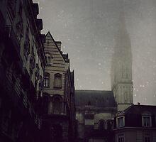 _ morning mist _ by Louise LeGresley