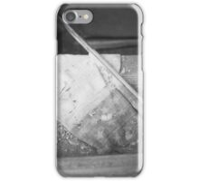 Flag iPhone Case/Skin