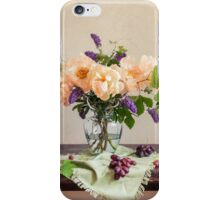 Harvest Bouquet iPhone Case/Skin