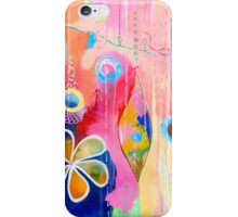 """Floating"" iPhone Case/Skin"