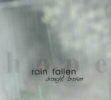 Hope Showers © by Vicki Ferrari