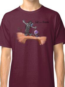 Tali and Legion Classic T-Shirt