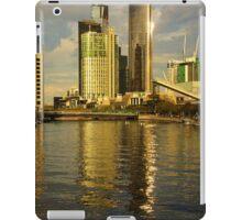 Skyscrapers  iPad Case/Skin