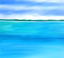 Sea Shallow by sulaartist