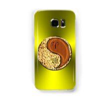 Aries & Monkey Yang Wood Samsung Galaxy Case/Skin