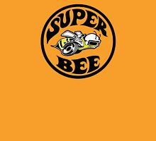 Dodge Super Bee (any background color) Unisex T-Shirt