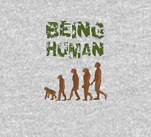 Being Human - Devolution Hoodie