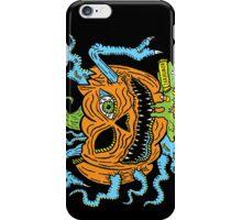 Pumpkin Creep iPhone Case/Skin