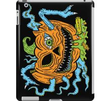 Pumpkin Creep iPad Case/Skin