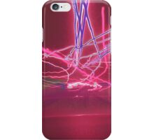 Abstracted iPhone Case/Skin