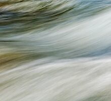The flow by Patrick Morand