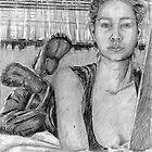 I am not happy and I am not sad by Tamara Iris Mckenzie