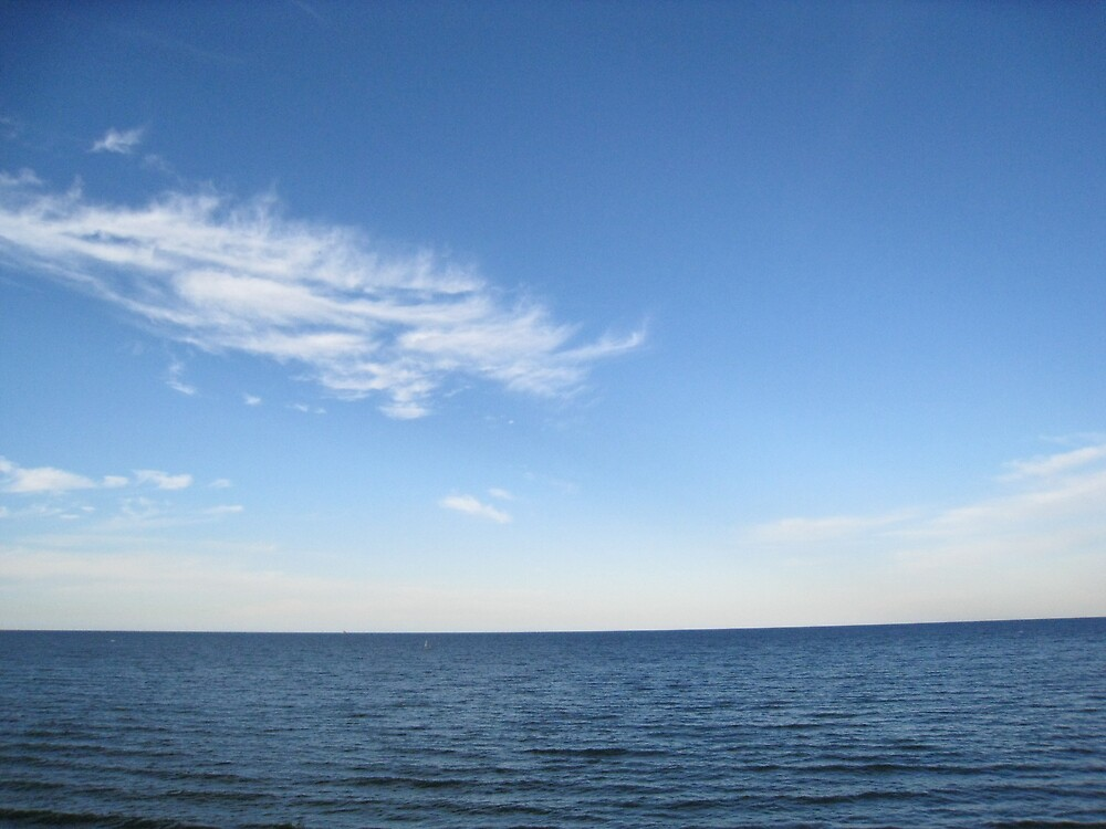 Blu Reflection  by deepstarr7020