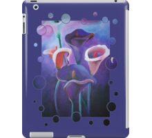 Purple Calla Tee iPad Case/Skin