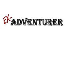 Ex-Adventurer by maideninmaille