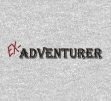 Ex-Adventurer One Piece - Short Sleeve
