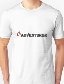 Ex-Adventurer Unisex T-Shirt