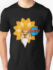 SUNFLOWER LION T-Shirt