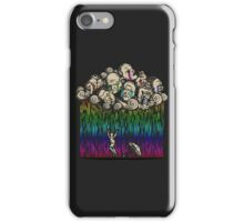 Tears of Our Fathers iPhone Case/Skin
