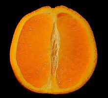 Orange by Francesca Rizzo