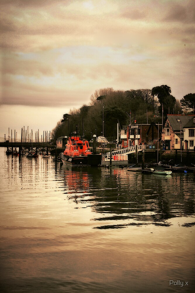 Weymouth Waiting by Polly x