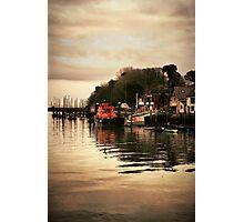 Weymouth Waiting Photographic Print