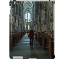 Cologne_Köln 24 iPad Case/Skin