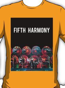 Fifth Harmony Reflection Tour T-Shirt