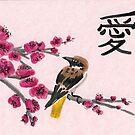 Sparrow 1 by akaikatsugan