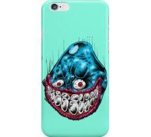 Falling Blue Boy iPhone Case/Skin