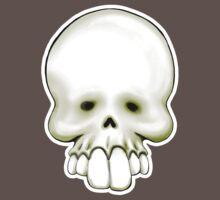 Skull by 4Harry