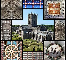 St Davids featuring The Ceilings Within by Yampimon
