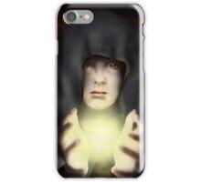 Sonea the Magician iPhone Case/Skin