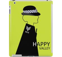 Happy Valley iPad Case/Skin