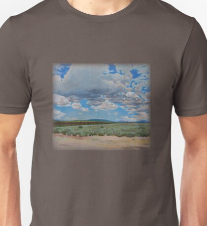 Desert Sky Unisex T-Shirt
