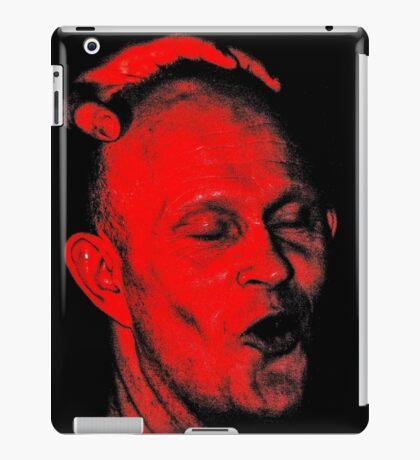 Gods Hand iPad Case/Skin