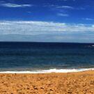 Phillip Island Panorama by TaGiRoCkS