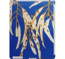 Mornington Skies 5 - Monoprint iPad Case/Skin