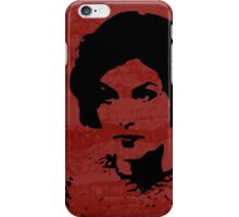 Twin Peaks Audrey Horne iPhone Case/Skin