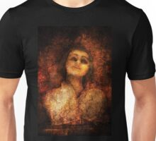 Meet Ms Creepy Unisex T-Shirt