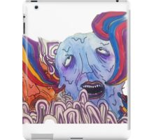 The Sea of Air (Portugal. The Man Inspired Art) iPad Case/Skin